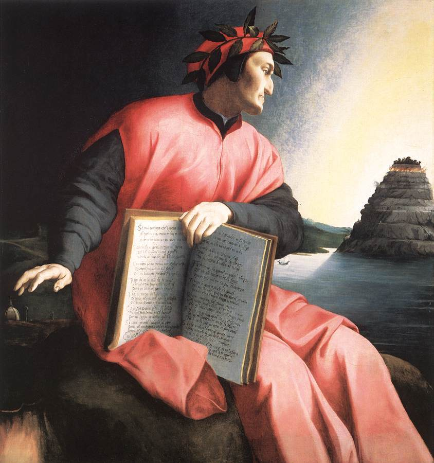 Dante and Good Friday
