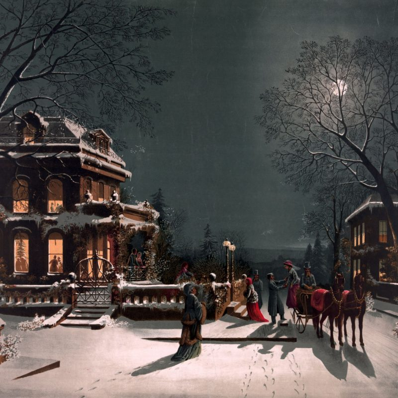Victorian contributions to our modern Christmas traditions