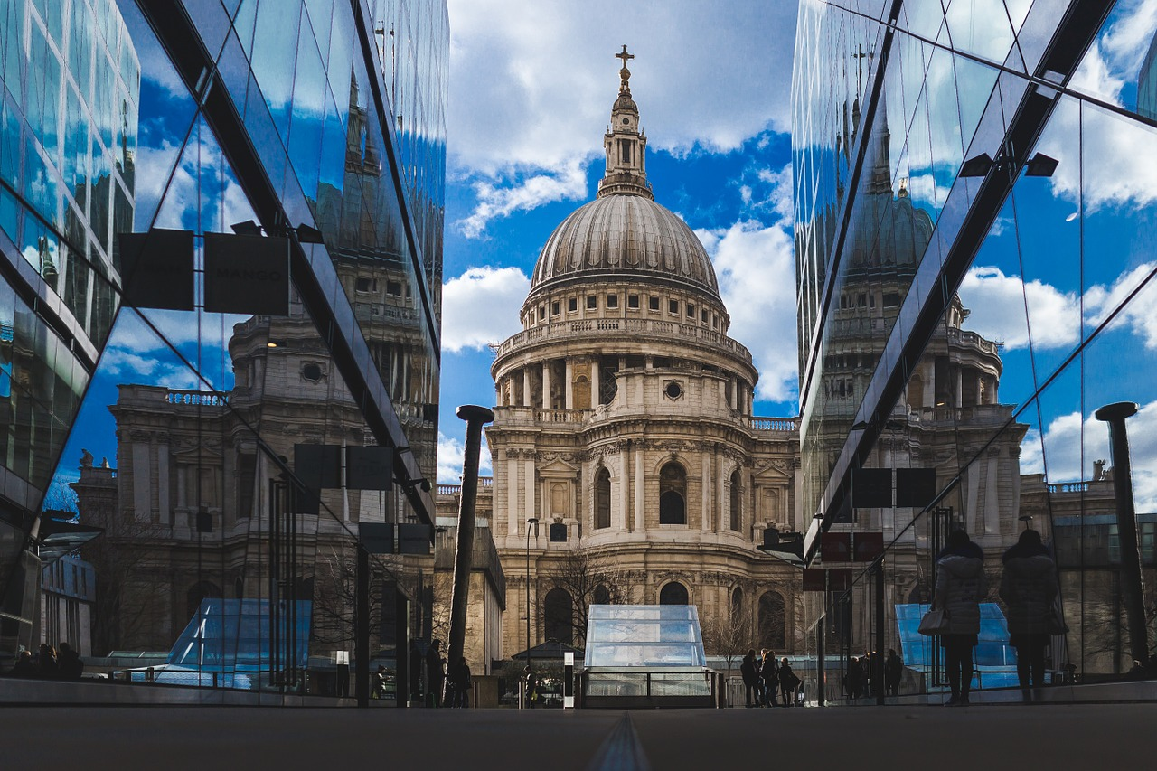 Thoughts on Sir Christopher Wren