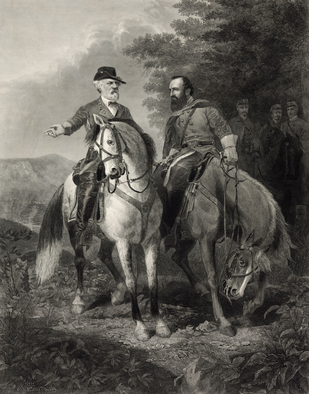 Is Robert E. Lee overrated as a military leader?