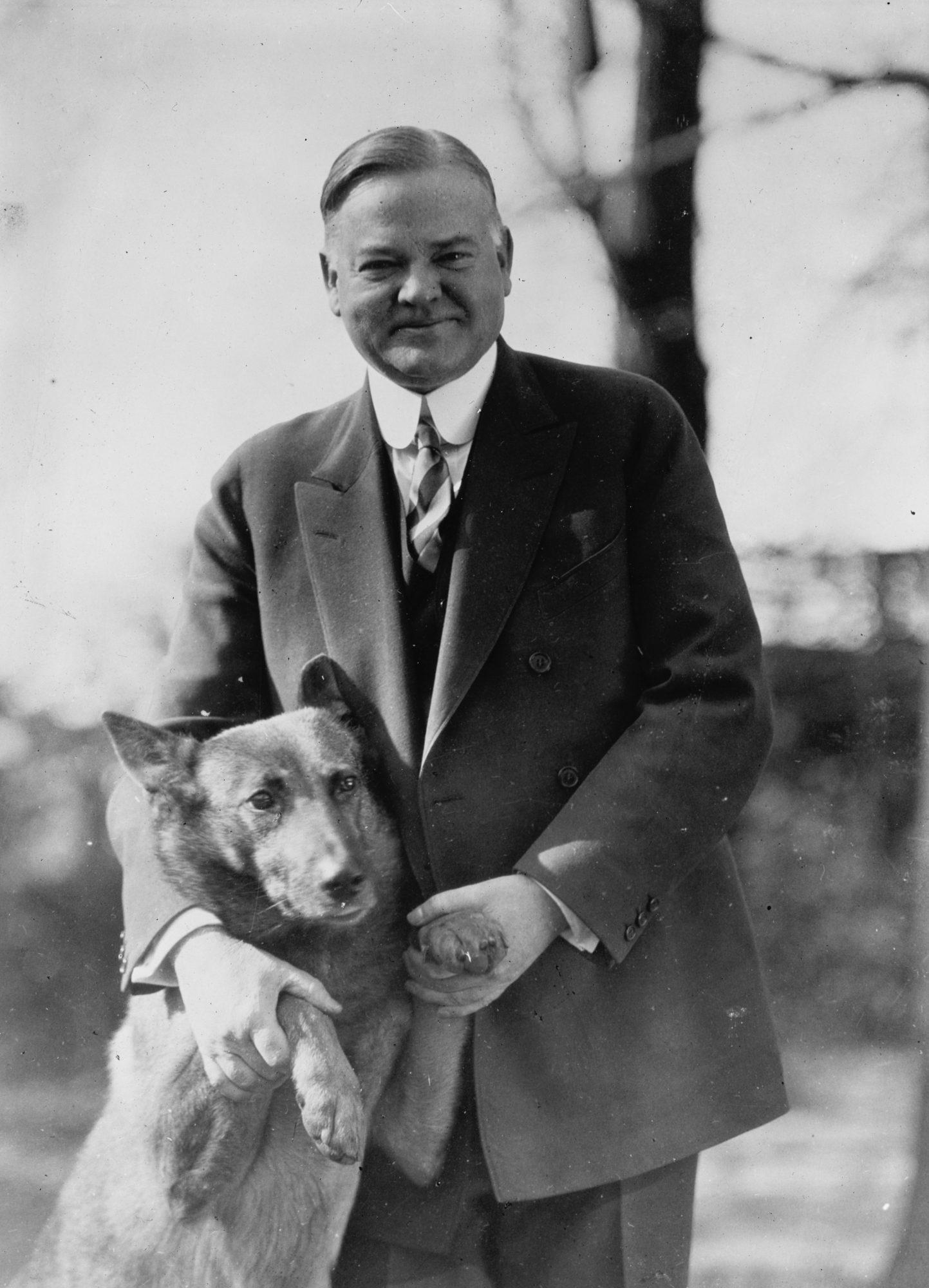 Herbert Hoover's Republican Nomination Speech in 1932